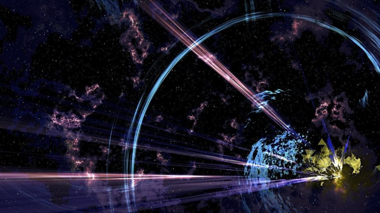 Nuestro cerebro estaría conectado con el universo en escala cuántica