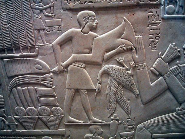 Objetos perdidos de la Gran Pirámide: el misterioso caso de las reliquias de Dixon
