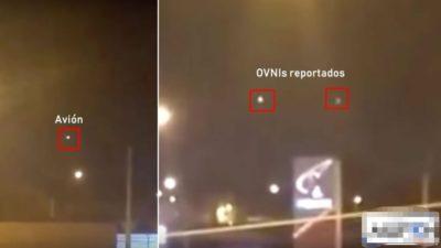 Fuerza Aérea del Perú confirma avistamiento OVNI a CNN, pero luego lo desmiente