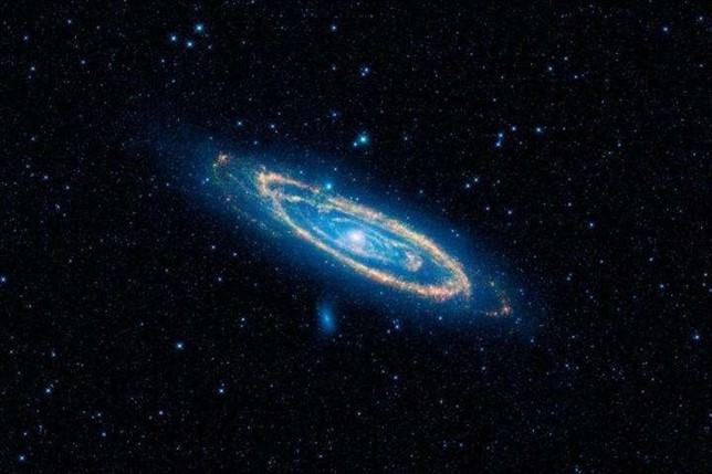 Posible evidencia de civilizaciones extraterrestres encontradas en al menos 50 galaxias