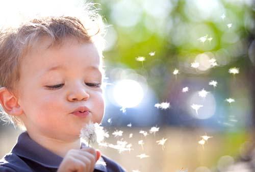 Semillas estelares: Conoce los Niños indigo, cristal y arco Iris