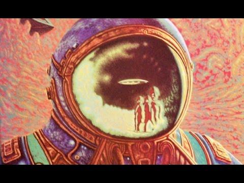 Tecnología inimaginable y extraterrestres infiltrados en la NASA