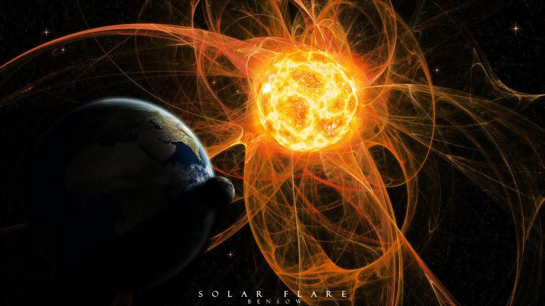 La llegada de la tormenta solar más potente del siglo; provocará daños multimillonarios en el mundo