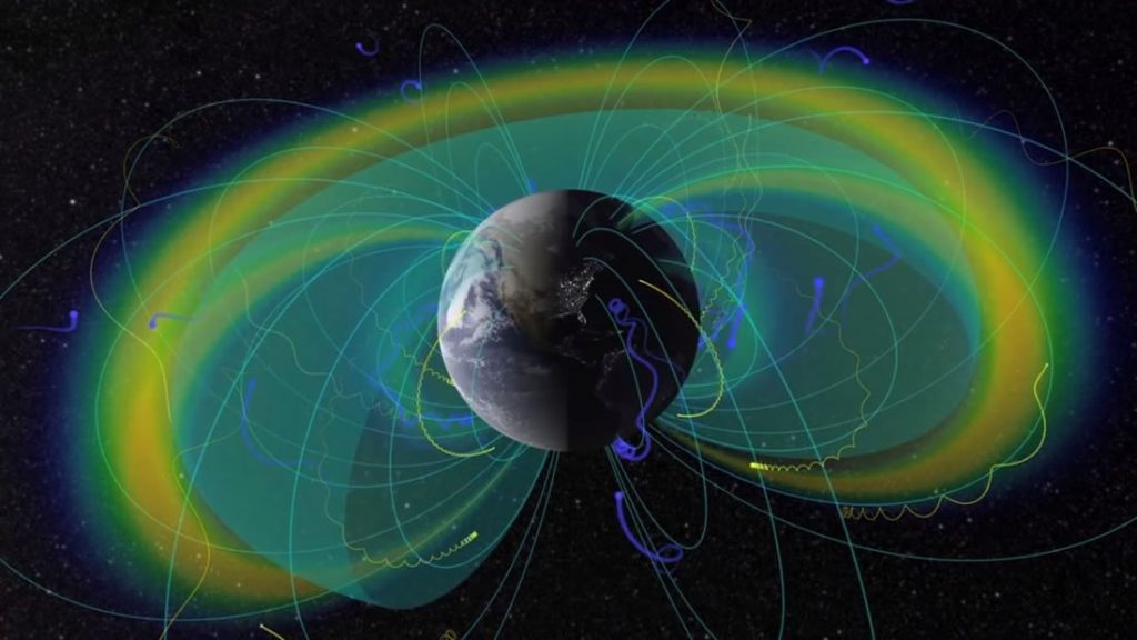 NASA explica cómo viajar al 99 por ciento de la velocidad de la luz