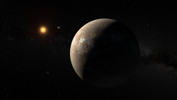 Un equipo internacional de astrónomos acaba de hacer público el descubrimiento de una nueva «supertierra» a solo 8 años luz de distancia de nosotros,