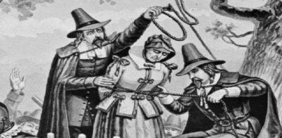 La verdadera historia de las brujas de Salem
