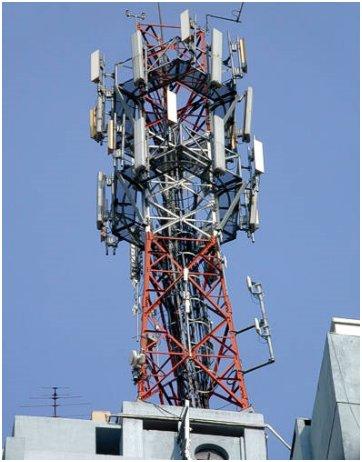 Control de las masas y de las comunicaciones. Las torres GWEN