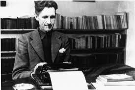 10 afirmaciones de George Orwell que se están cumpliendo hoy en día