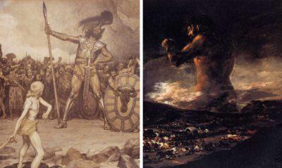 5 hallazgos que intentaron probar que los gigantes existieron