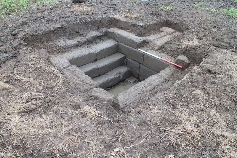 Arqueólogos encuentran un antiguo «pozo maldito» en Inglaterra