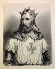 El ultimo rey Godo (leyenda toledana)