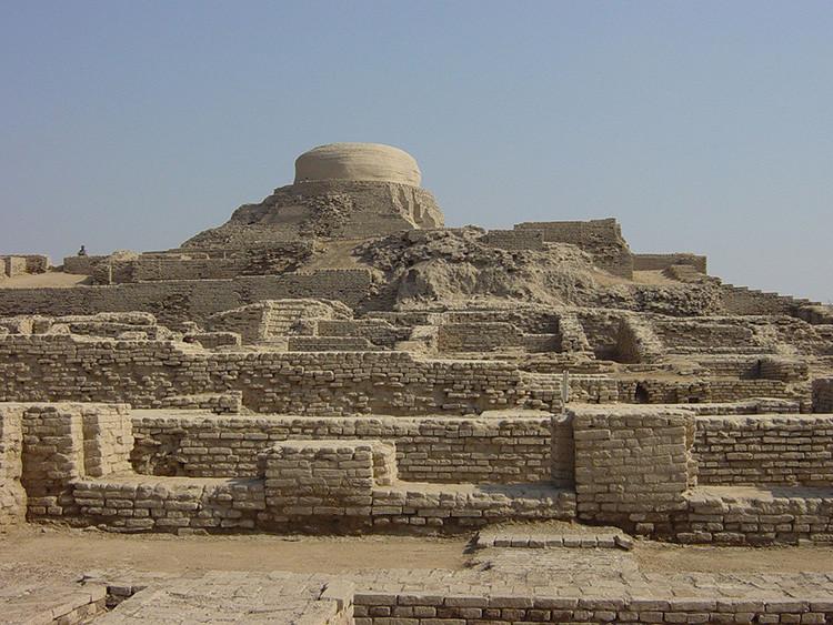 32 civilizaciones se han derrumbado hasta el momento … Cual sigue?