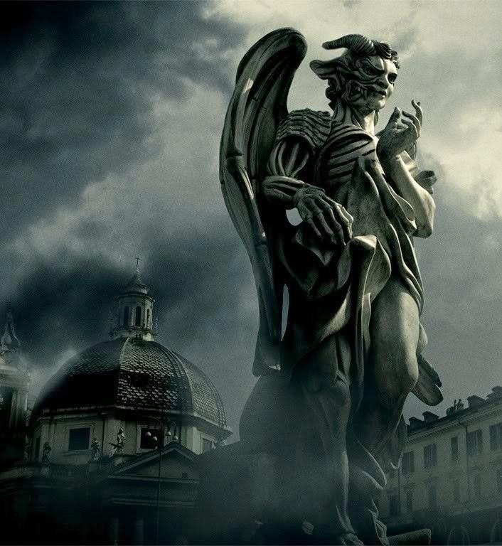 Abezethibou: el demonio que se enfrentó a Moisés
