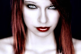 Aluga, la vampiresa bíblica: vampiros en la Biblia