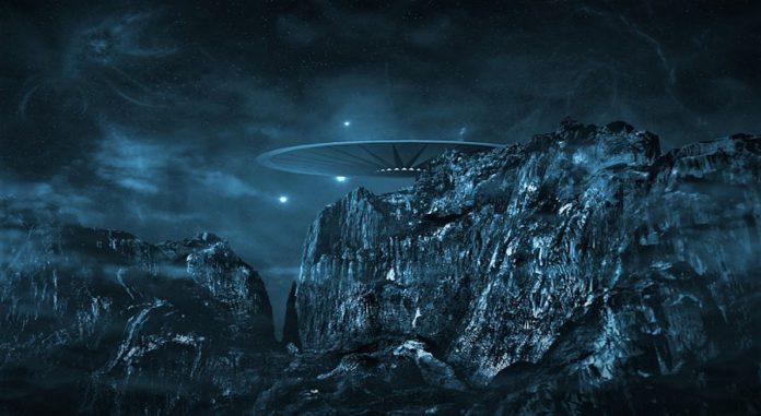 Frecuentes avistamientos de OVNIs en Himalaya ¿extraterrestres?