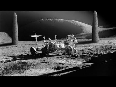 """Richard Hoagland """"Cuando los gobiernos y empresas privadas lleguen a la luna se sorprenderán con lo que verán"""""""