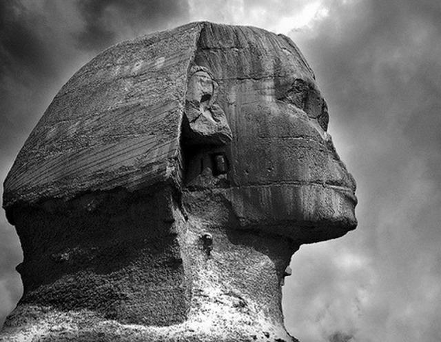 Científicos presentan evidencia geológica que muestra la Gran Esfinge data de hace 800.000 años