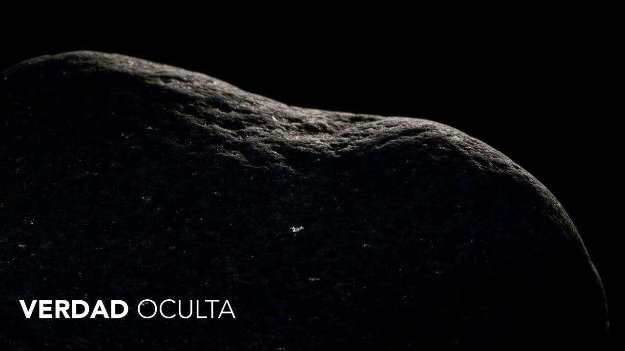 Descubren un Asteroide OCULTO entra el SOL y la Tierra 2019 LF6