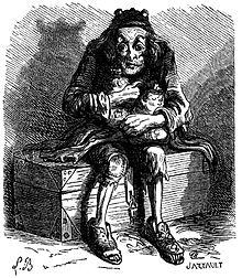 """El """"Príncipe de los tentadores"""": El demonio de la avaricia y las riquezas que domina el mundo actual"""