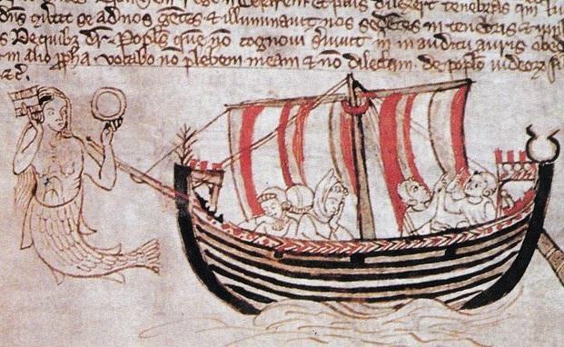 El libro de los monstruos de la Edad Media el Liber Monstruorum