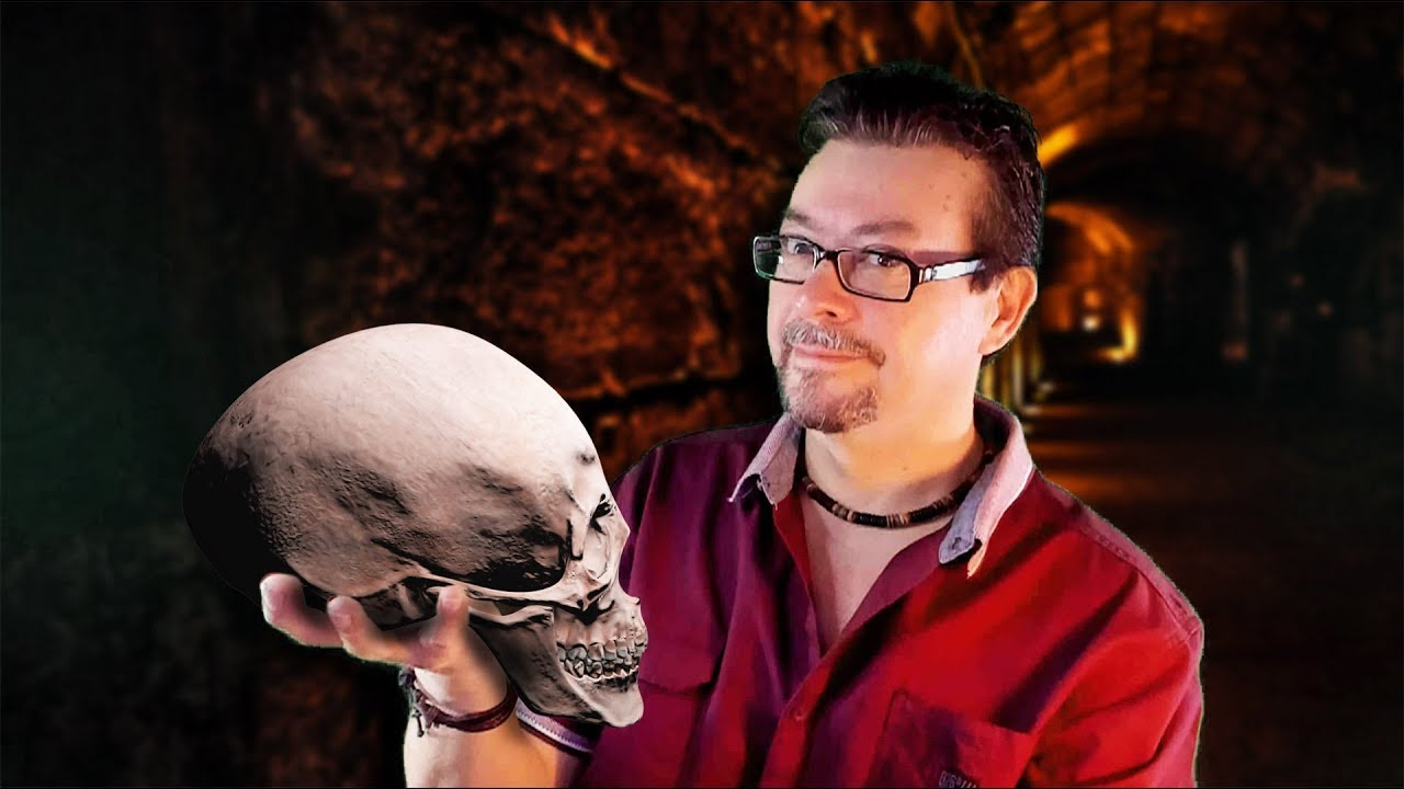 El Secreto de los Cráneos Alargados de Malta
