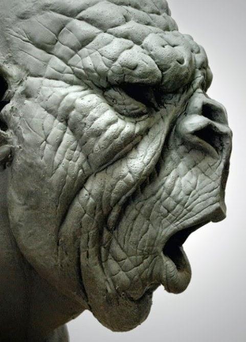 Eneberg: el padre de los Orcos de la mitología nórdica.