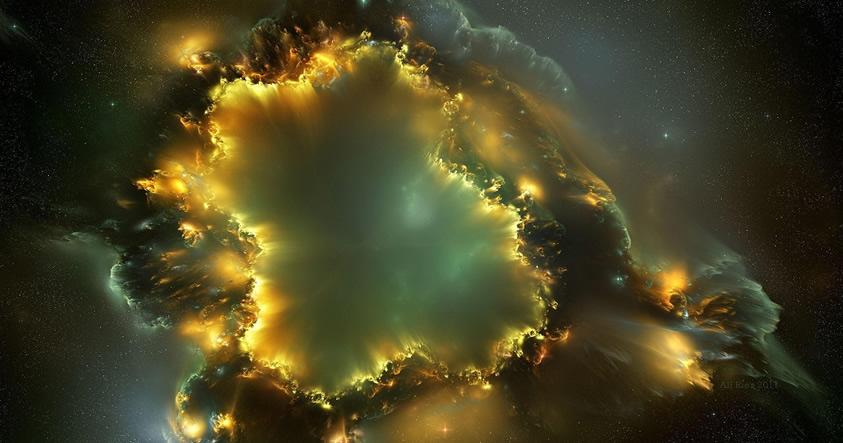 Expertos aseguran: Antes de nuestro Universo, existió otro Universo