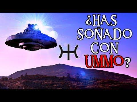 ¿Has soñado con UMMO?