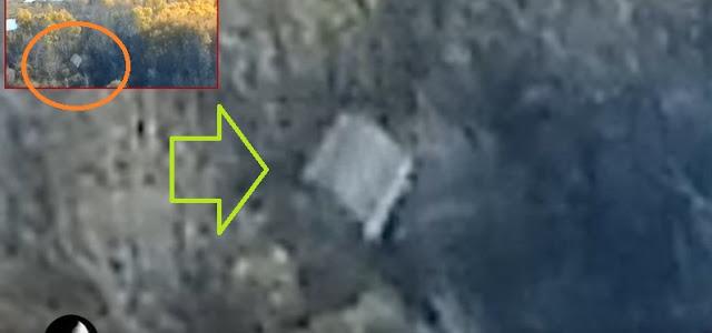 Inteligencias Extraterrestres Nos Vigilan con Naves No Tripuladas?¿Drones Aliens? Noviembre 2016