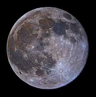 La Historia Prohibida de Nuestra Luna