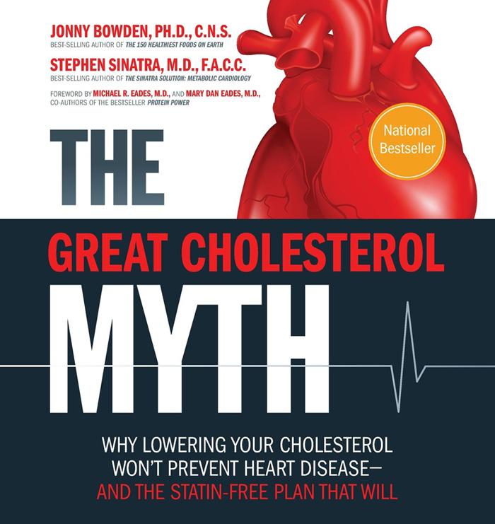 La mentira del colesterol – Desmontando el mito