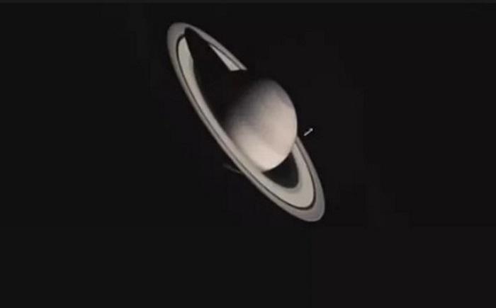 La NASA ha encontrado