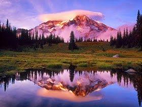 La paz perfecta, una leyenda que incita a la reflexión.