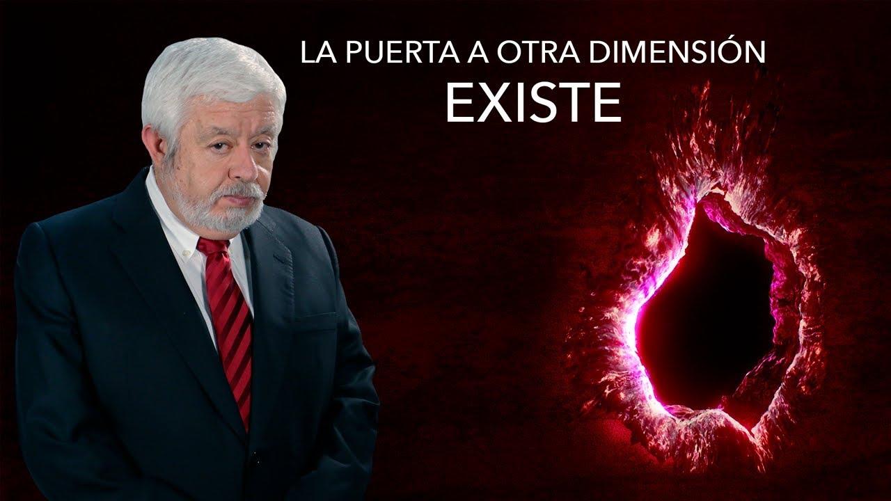 La Puerta a otra dimensión existe: Las EVIDENCIAS
