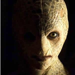 Las tres especies extraterrestres más influyentes en la Tierra