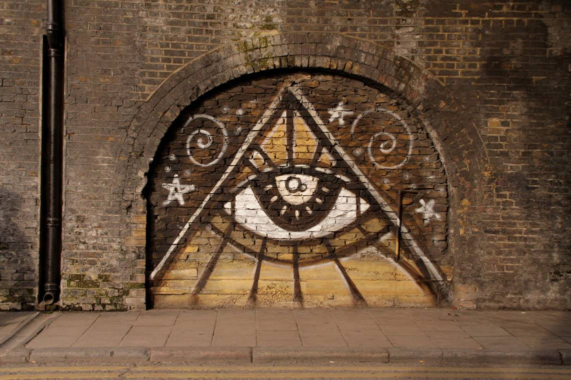 """Los """"illuminati"""": La temida sociedad secreta que supuestamente controla el mundo"""