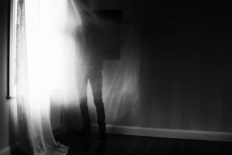 Mientras hablamos dormidos, conversamos con nuestros espíritus en nuestros sueños