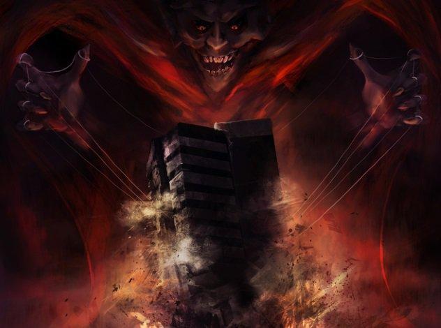 Misterios y curiosidades sobre Satanás