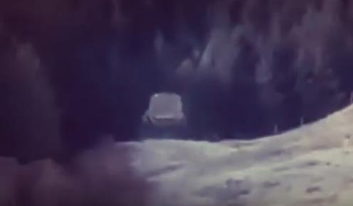 Pueden ser los OVNIS Cubos y no Discoidales? :VIDEO ANALISIS DE EVIDENCIA