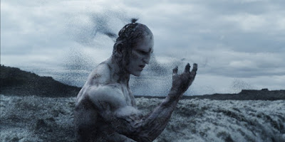 """""""Evolución alienígena"""": teoría predice que los extraterrestres se parecerán a los humanos"""