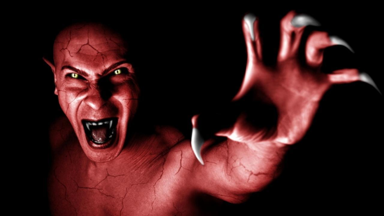 Los más poderosos demonios para invocar