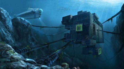 ¿Los OSNIs, vida extraterrestre que se oculta bajo el agua?
