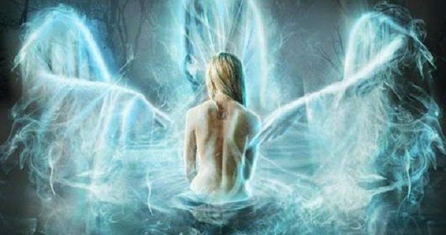 Las larvas astrales contaminan tu aura, te debilitan y te crean vicios