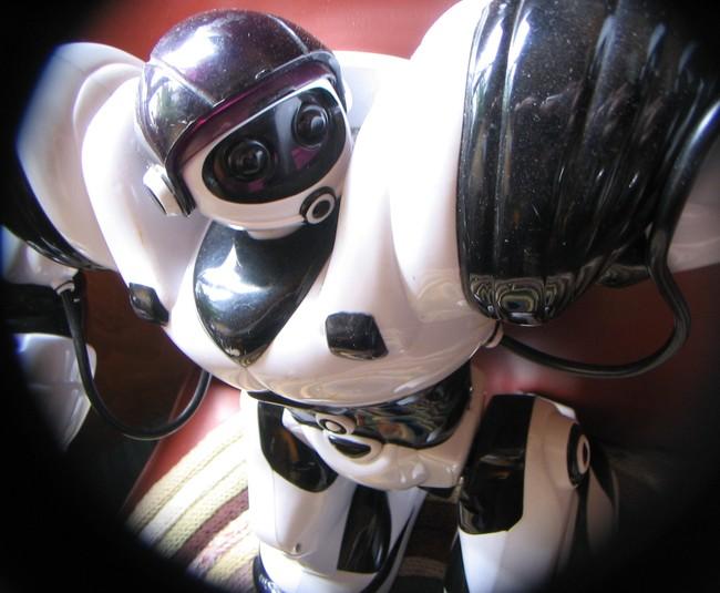 ¿Cuántos robots de guerra tiene ya Estados Unidos?