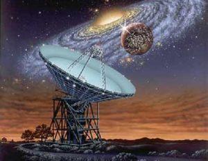 ¿Está la Humanidad preparada para Contactar con Extraterrestres?