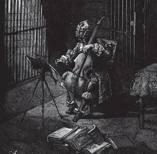 ¿Quién fué el misterioso prisionero de la mascara de hierro?