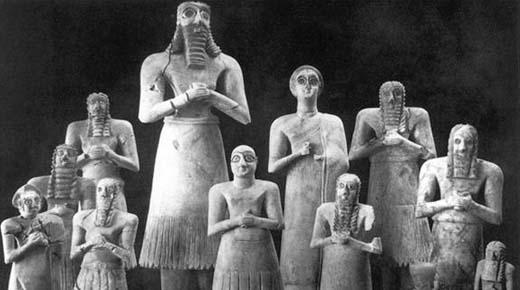 """¿Quiénes fueron los verdaderos """"Dioses del Edén""""?"""
