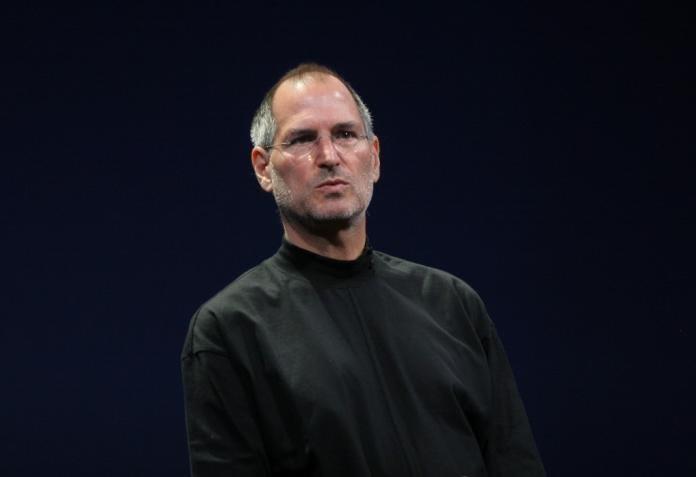 ¿Steve Jobs está vivo? Esta foto desata los rumores