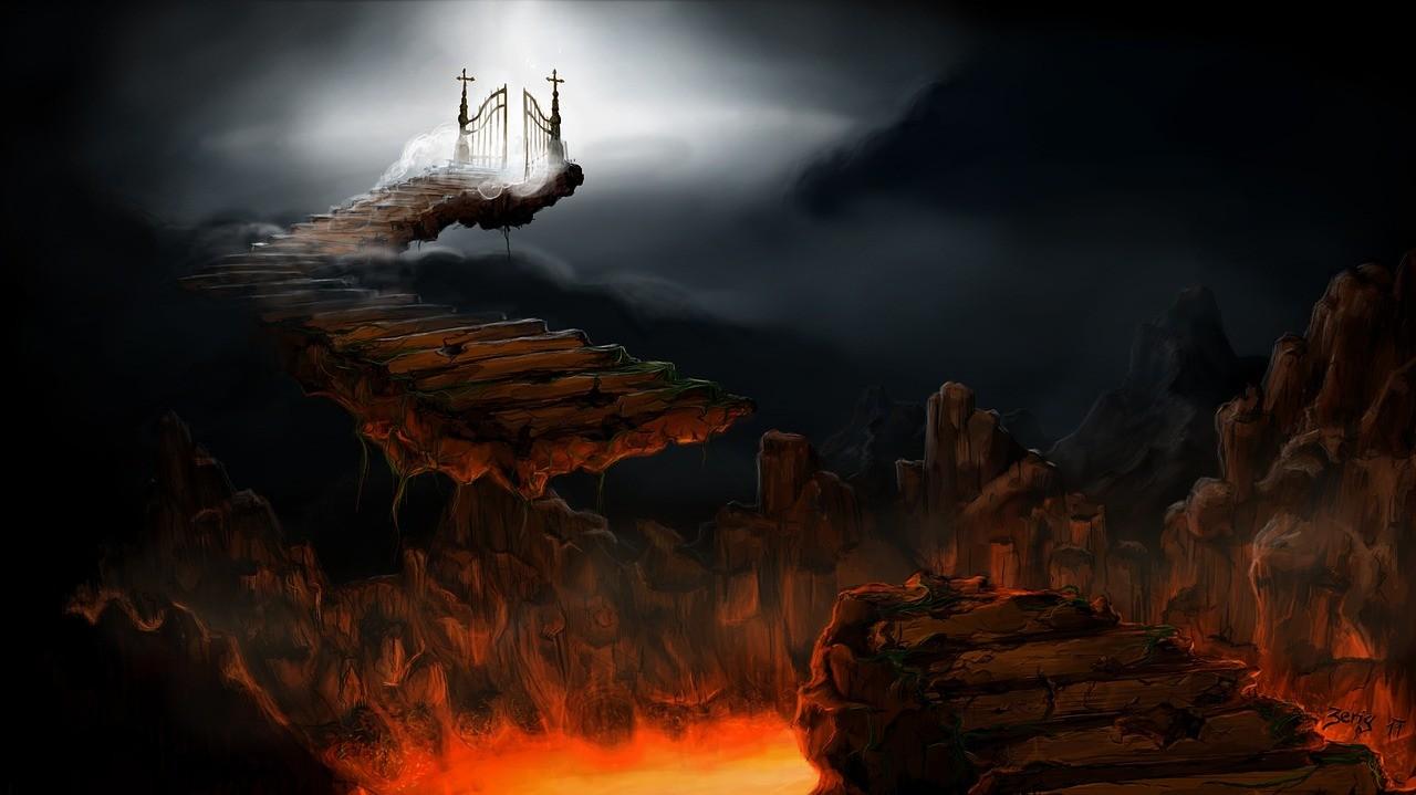 """""""Gritos de dolor y sufrimiento"""": El médico cuenta cómo ascendió al infierno"""