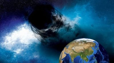 Muerte por materia oscura: la sustancia misteriosa e invisible puede atravesar la carne humana como balas